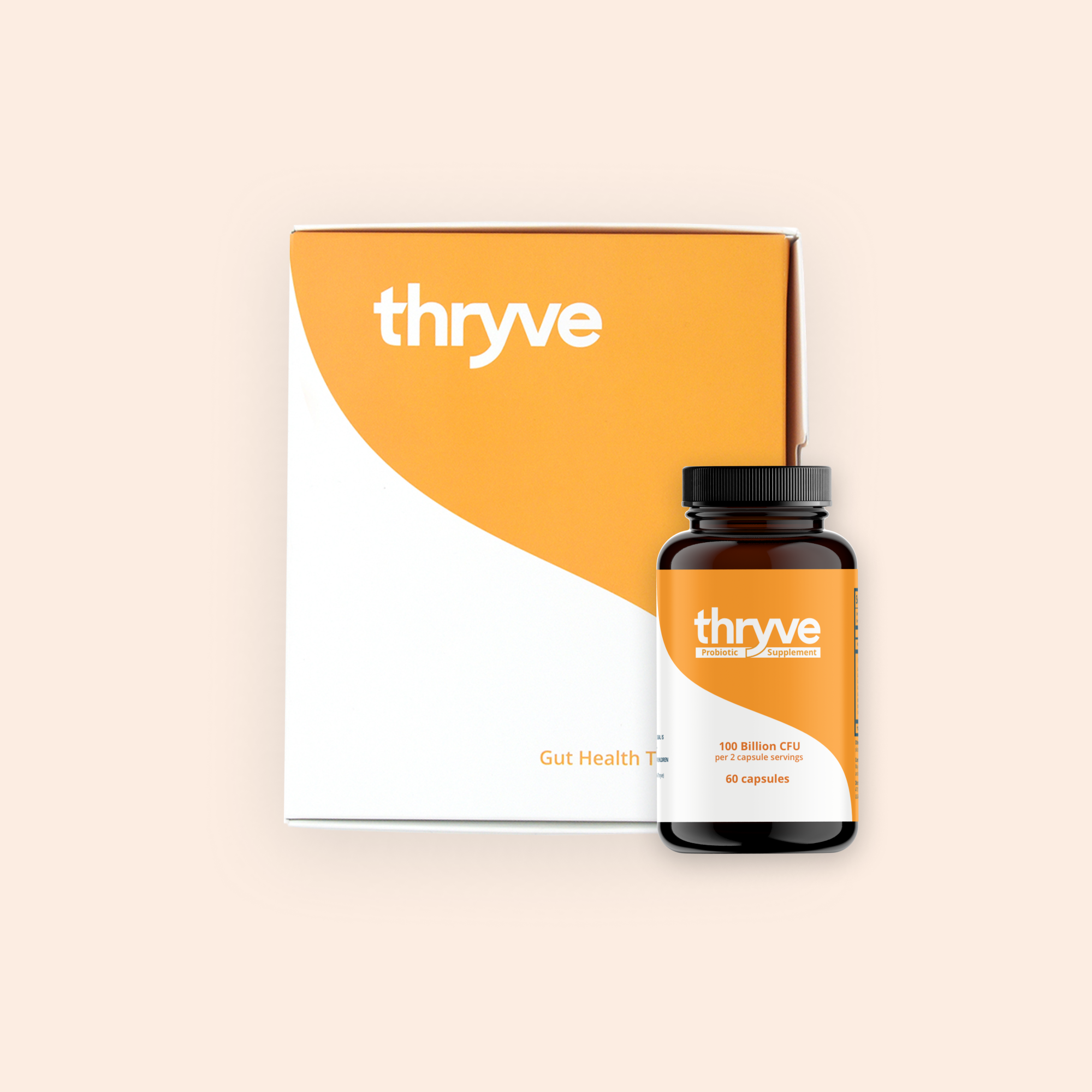 Thryve Gut Health Program™